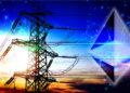 prueba participación ethereum consumo energía electrica