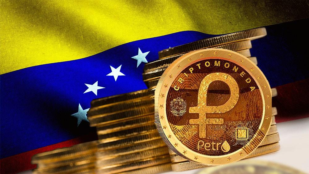 pagos petro trabajadores venezuela