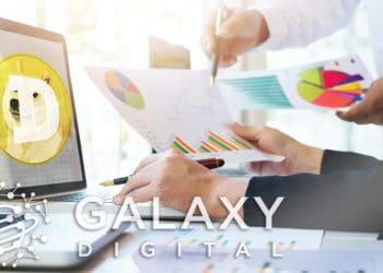 reporte bases sólidas dogecoin criptomoneda galaxy digital