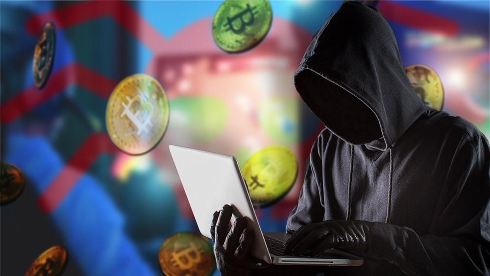 ransomware sitios web gamers robo bitcoins
