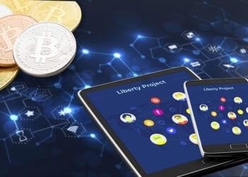 desarrollo aplicación blockchain red social inversión 3000 BTC