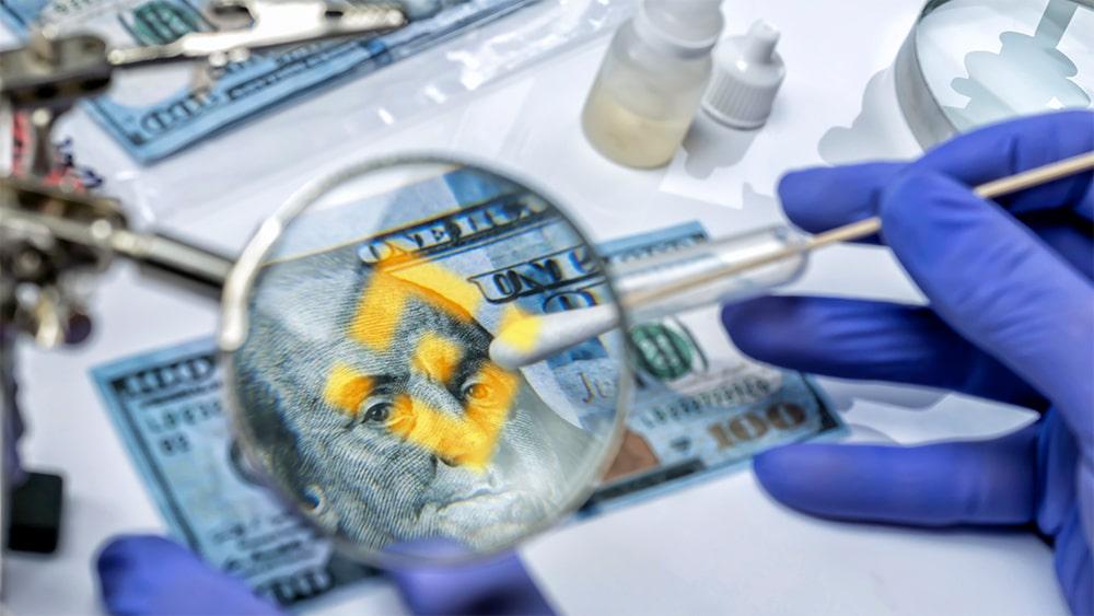 binance ayuda investigación lavado dinero
