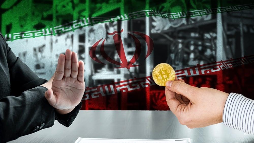 minería criptomoneda sbitcoin irán comercio banco central regulaciones