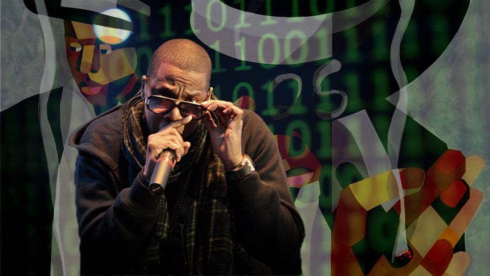 Jay Z y NFT.