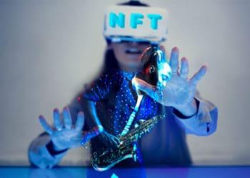 concierto virtual nft