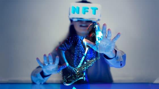 Los NFT llegan al mundo del Jazz con un concierto en realidad virtual