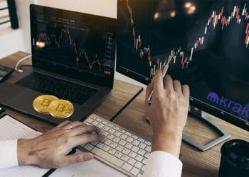 informe kraken casa cambio precio bitcoin abril