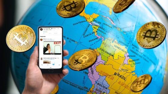 Hablar en español, la nueva moda entre los bitcoiners