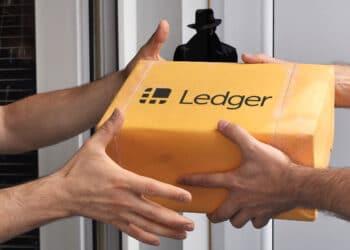 Paquete de Ledger.