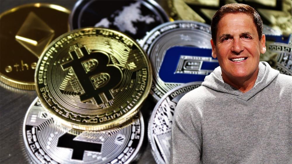 retos bitcoin criptomonedas Mark Cuban