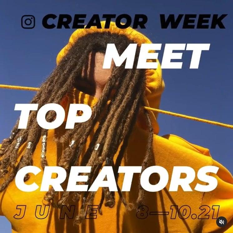 Creator Week