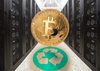 acuerdo ecológico minería bitcoin criptomonedas