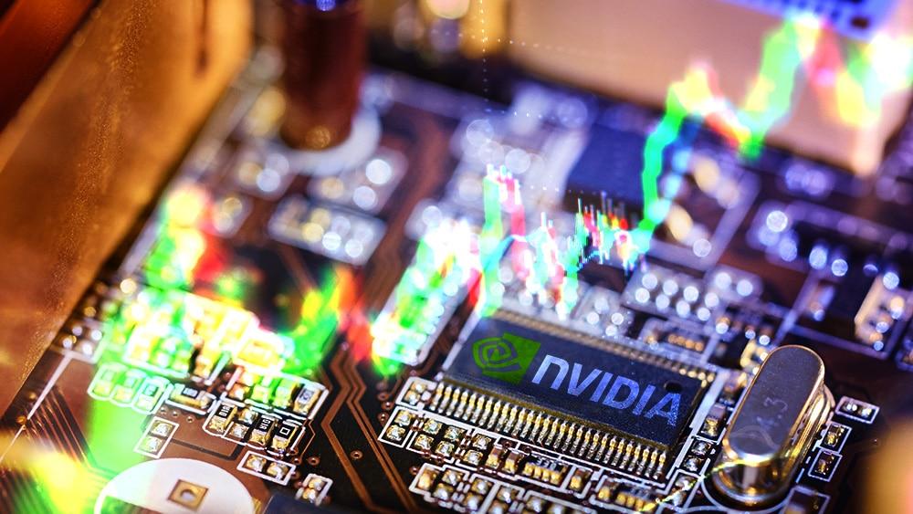 ganancias nvidia tarjetas video gaming minería