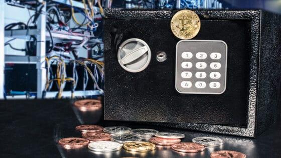 Mineros están acumulando, no vendiendo sus bitcoins