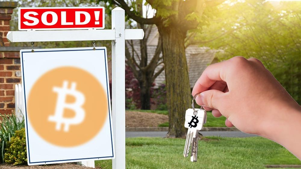 compra venta casas inmuebles criptomonedas bitcoin argentina