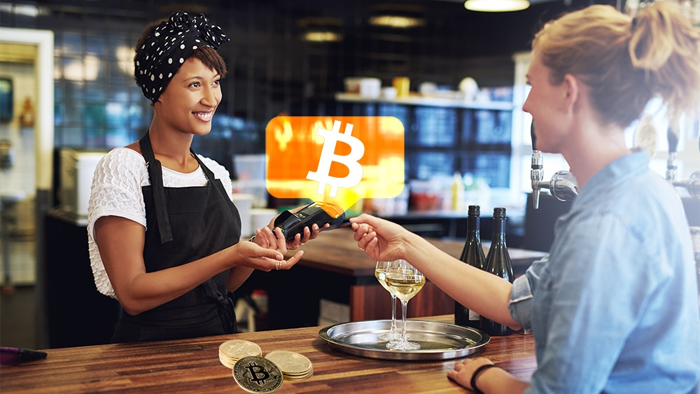 pagos bitcoin entretenimiento paraguay