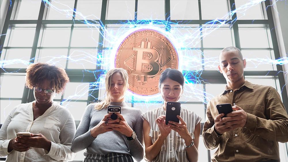 pagos lightning network bitcoin usuarios