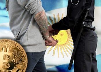 fiscalía argentina pena lavado dinero bitcoin drogas