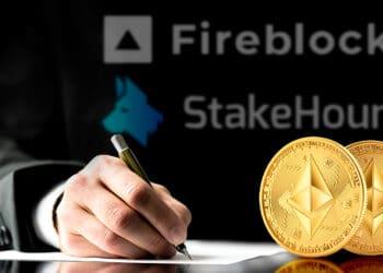 demanda pools staking ethereum perdida llaves privadas