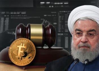 irán regulaciones trading criptomonedas