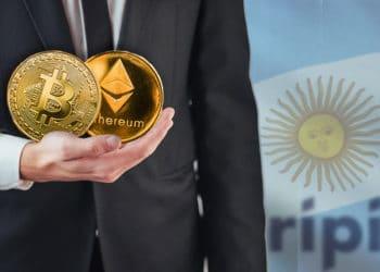 inversión bitcoin ethereum criptomonedas caida mercado
