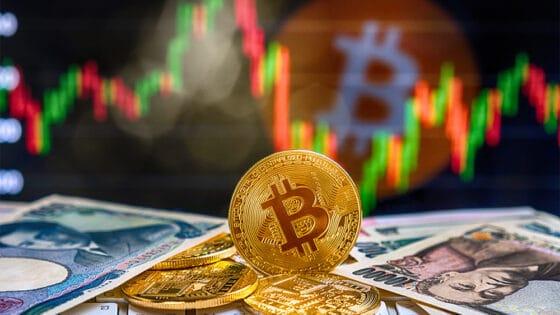 Estas son las 3 tendencias que están definiendo el precio de bitcoin