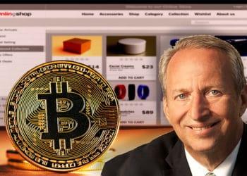bitcoin comercio electrónico ex presidente departamento tesoro estados unidos