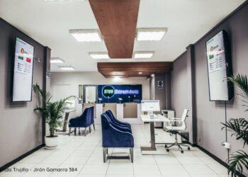 Nueva sede de 9780Bitcoin en Trujillo