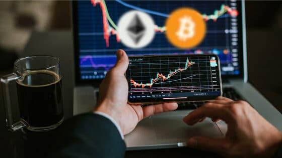 Bróker con mayores operaciones diarias de Estados Unidos ofrecerá trading de criptomonedas