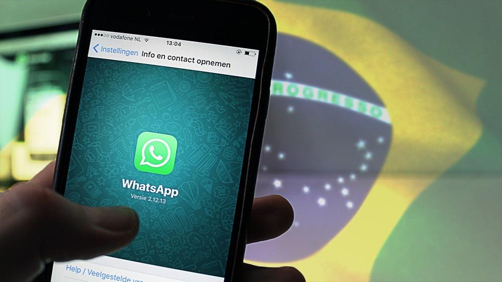 facebook whatsapp pagos usuarios