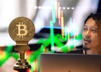 analista mercado criptomonedas willy woo temporada alcista precio bitcoin