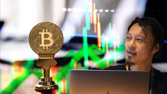 Willy Woo: Bitcoin sigue en mercado alcista y se espera máximo histórico a finales del año