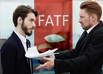 regulaciones criptomonedas paises miebros GAFI