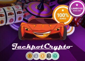 Cripto casino Jackpot Crypto