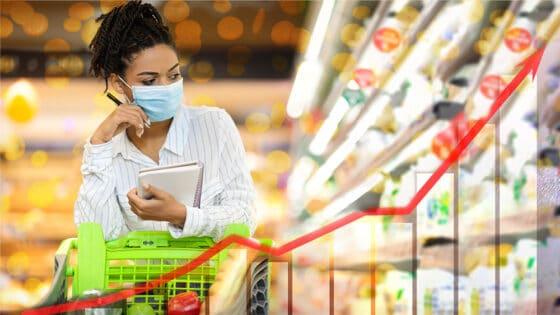 Junio 2021: un mes récord para la inflación en Estados Unidos