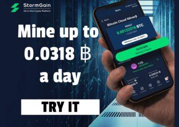 Minería de bitcoin en teléfonos inteligentes