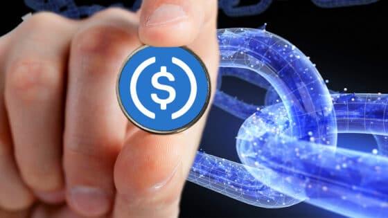 USDC se expande a 10 blockchains e incrementa así su eficiencia, según desarrolladores