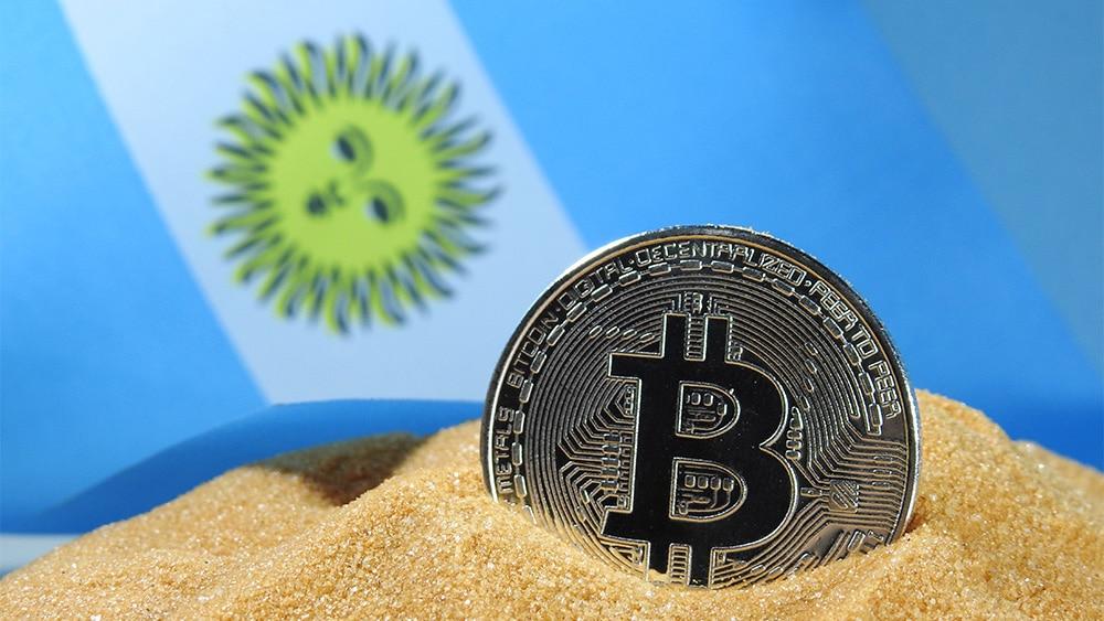 bitcoin argentina aguinaldo