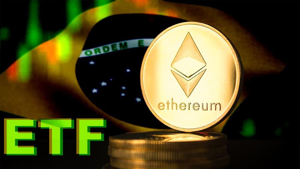 primer etf ethereum latinoamérica aprobado brasil