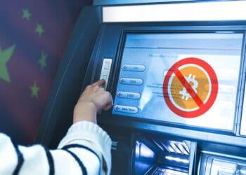 china bancos operaciones transacciones bitcoin