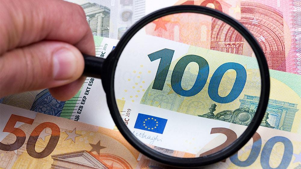 rastrear pagos comunidad europea banco central