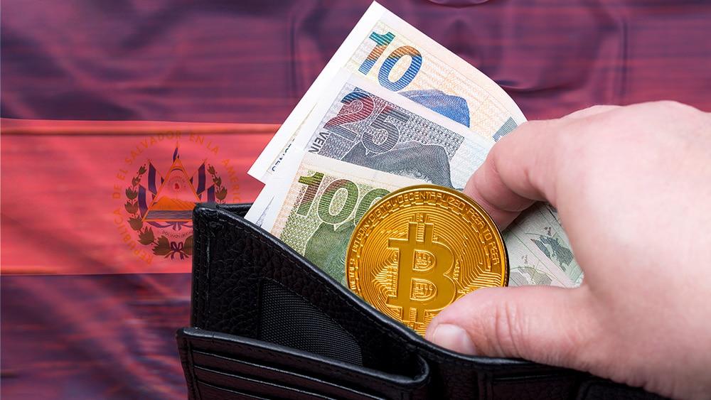 nayib bukele bitocin moneda curso legal el salvador