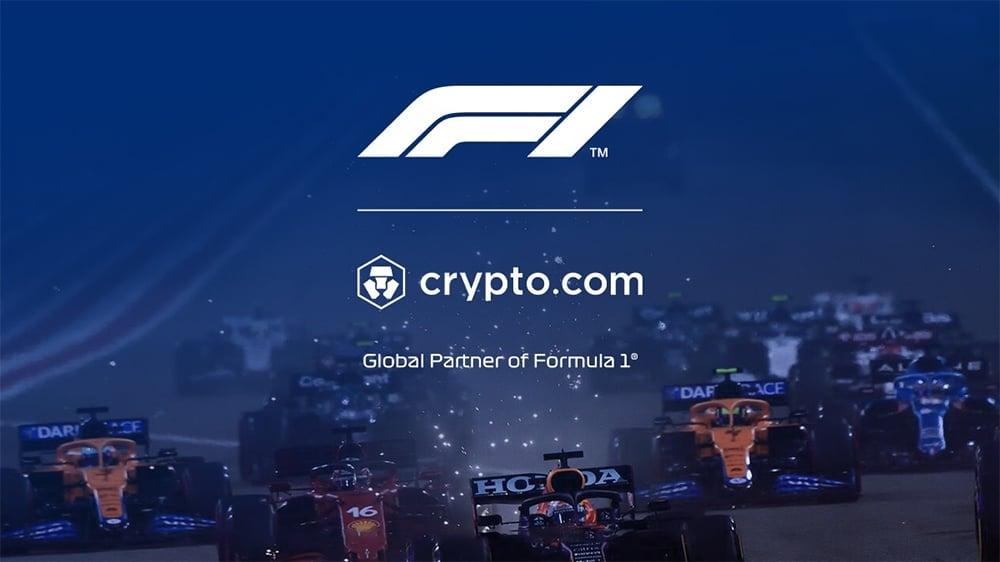 crypto.com auspiciante formula 1