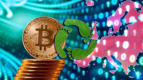 Elon Musk provoca que el ETP de Bitcoin de Europa se vuelva verde