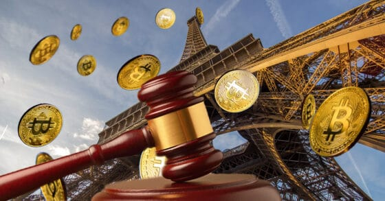 Un ojo único para supervisar las criptomonedas en Europa: la nueva propuesta de Francia