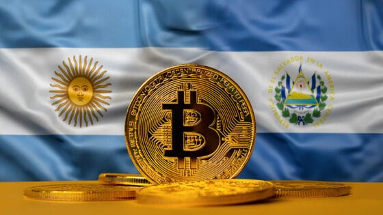 ¿Qué podría cambiar en Argentina con la Ley Bitcoin de El Salvador?