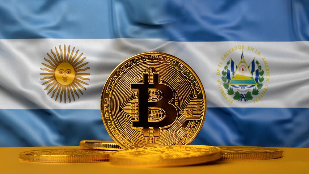ley bitcoin el salvador cambios argentina