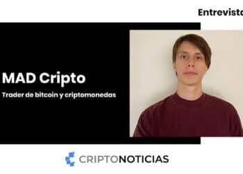 entrevista MAD crypto trading criptomonedas bitcoin CriptoNoticias