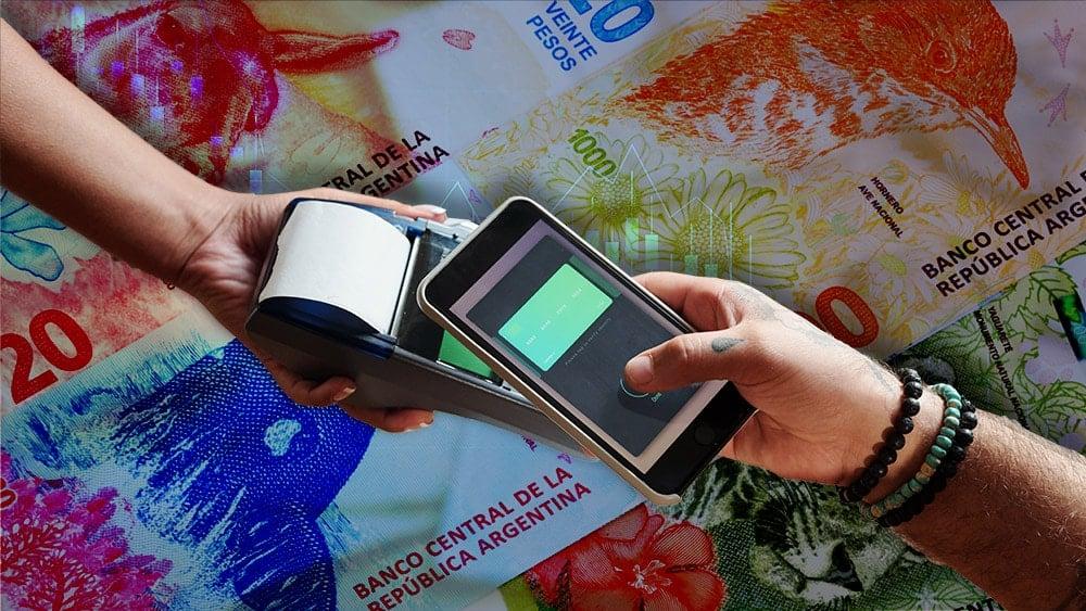 uso dinero efectivo argentina banco central