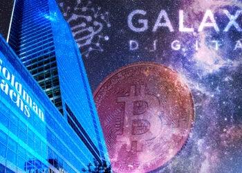 unión goldman sachs galaxy digital futuros bitcoin